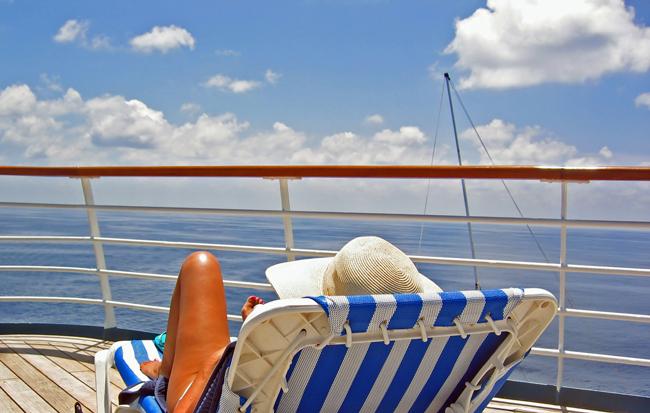 Alone-Cruise