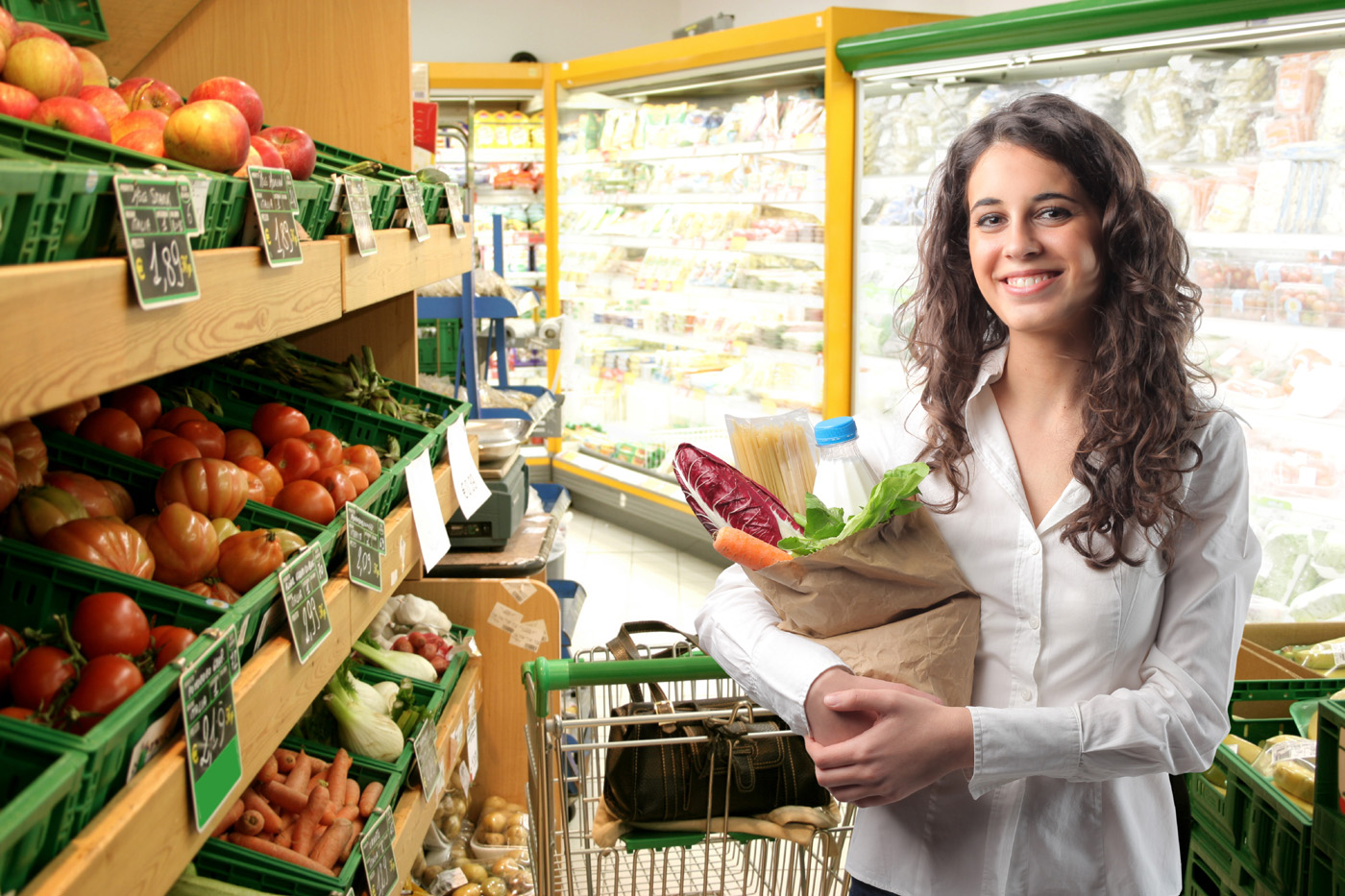 Marielaina Perrone DDS Vegetarian Dental Concerns
