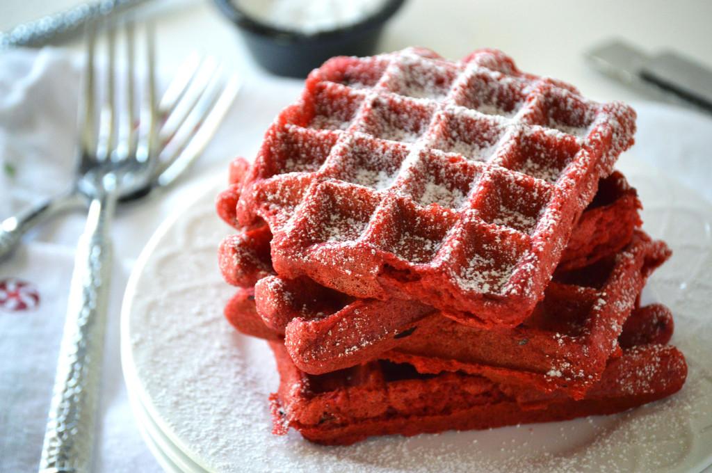Red-Velvet-Waffles