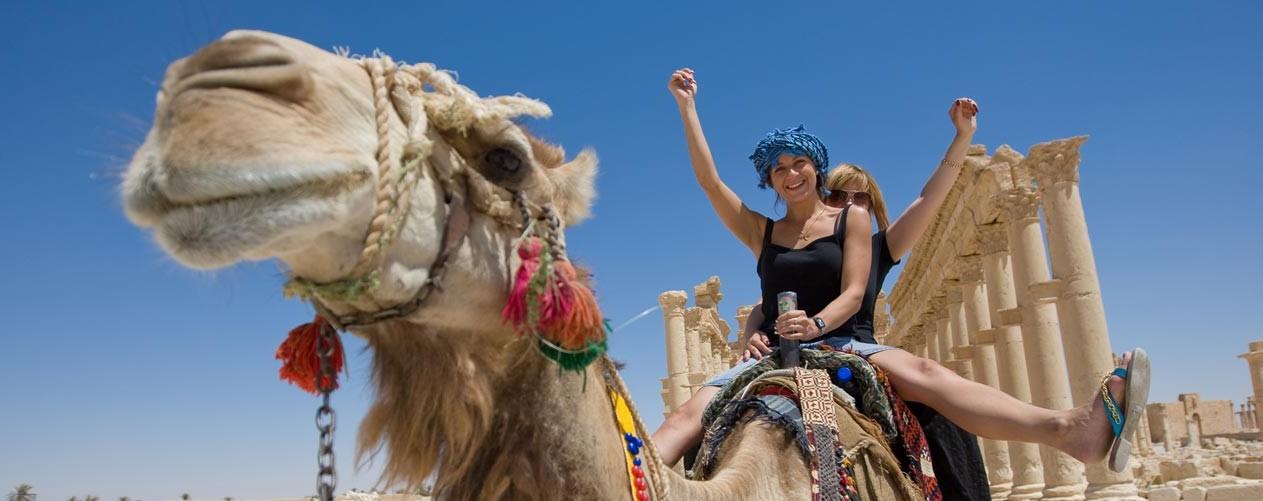 girls-on-camel-slider