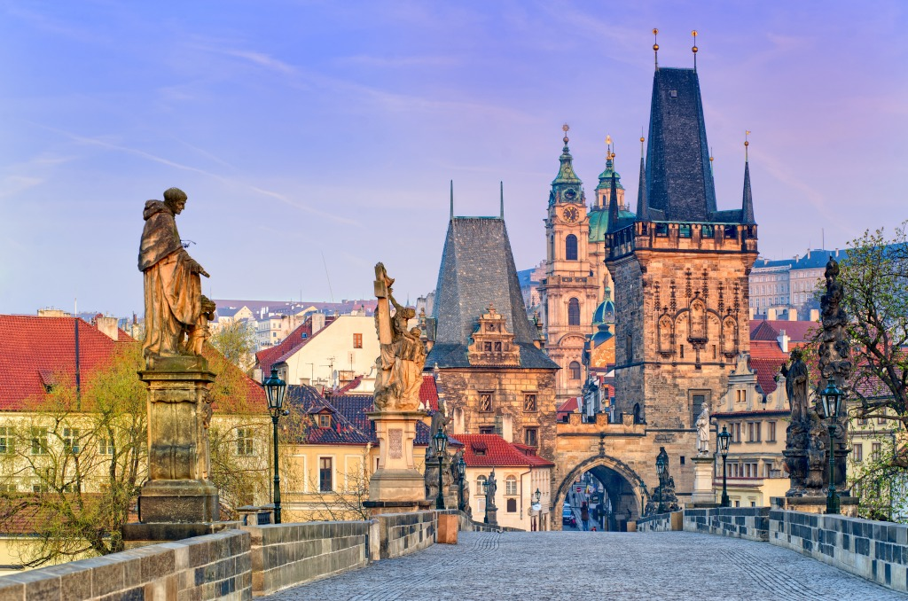 Charles-Bridge-in-Prague
