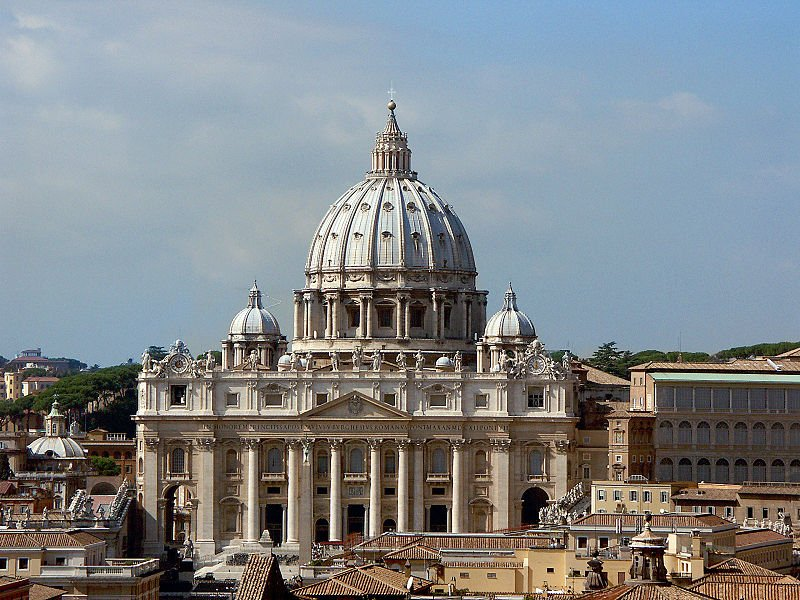 The-Vatican-Museums-in-Vatican-City