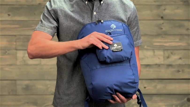 Travel-Backpack-Daypack